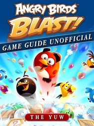 Angry Birds Blast Game Guide Unofficial - copertina