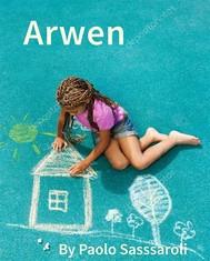Arwen - copertina