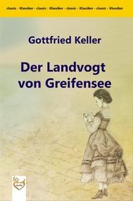 Der Landvogt von Greifensee - copertina