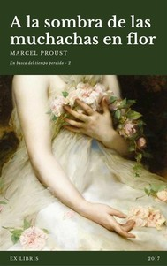 A la sombra de las muchachas en flor - copertina
