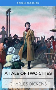 A Tale of Two Cities (Dream Classics) - copertina