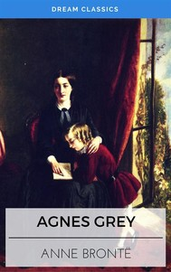 Agnes Grey (Dream Classics) - copertina