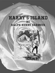 Harry's Island - copertina