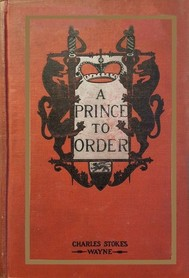 A Prince to Order - copertina