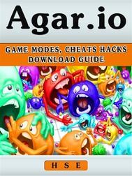 Agario Game: Mods, Cheats, Hacks, Download Guide - copertina