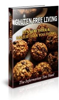 Gluten Free Living - Librerie.coop