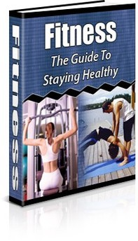 The Guide To Staying Healthy - Librerie.coop