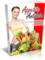 Appetite Antidote - copertina