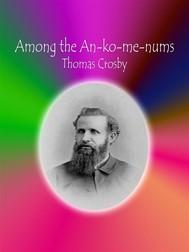 Among the An-ko-me-nums  - copertina