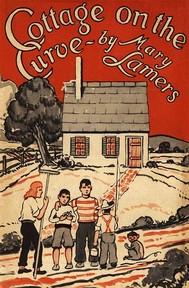 Cottage on the Curve - copertina