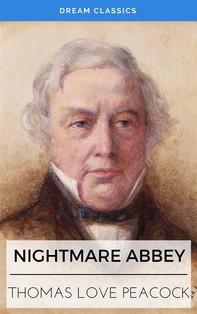 Nightmare Abbey (Dream Classics) - Librerie.coop