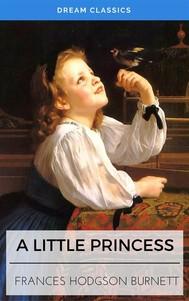 A Little Princess (Dream Classics) - copertina