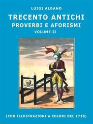 300 antichi proverbi e aforismi - copertina