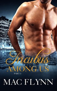 Incubus Among Us #3: Demon Paranormal Romance - Librerie.coop