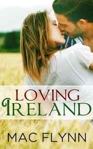 Loving Ireland: Loving Places, Book 1 - copertina