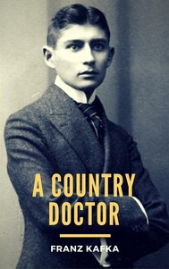 A Country Doctor - copertina