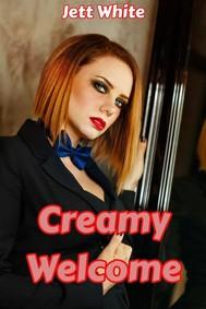 Creamy Welcome - copertina