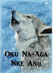 Akpọ Nke Anụ - copertina