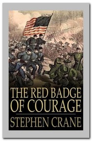The Red Badge of Courage - copertina