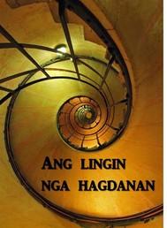 Ang Lingin nga hagdanan - copertina