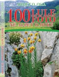 100 lule 100 foto ne alpet ilirike - copertina