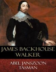 Abel Janszoon Tasman - copertina