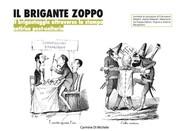 Il Brigante Zoppo - copertina