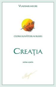 Creaţia - copertina