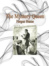 The Mystery Queen - Librerie.coop