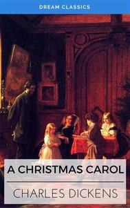 A Christmas Carol (Dream Classics) - copertina
