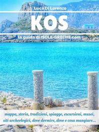 Kos - La guida di isole-greche.com - Librerie.coop
