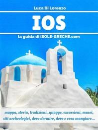 Ios - La guida di isole-greche.com - Librerie.coop