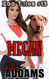 Megan - Librerie.coop