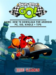 Angry Birds GO! Game: How to Download for Android PC, iOS, Kindle + Tips - copertina
