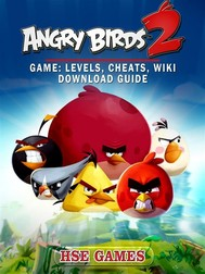 Angry Birds 2 Game: Levels, Cheats, Wiki Download Guide - copertina