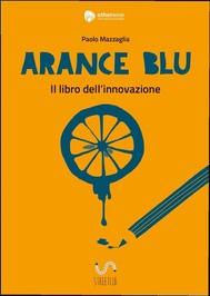 Arance Blu - ll libro dell'innovazione - copertina