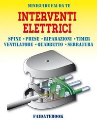 Interventi Elettrici - Librerie.coop