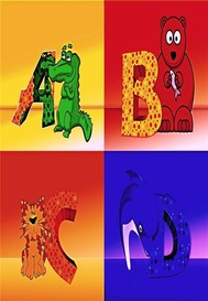 Abcd - copertina