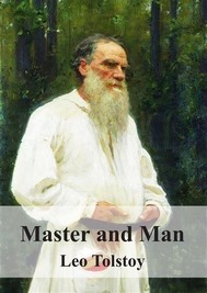 Master and Man - copertina