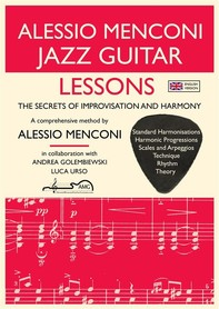 Jazz Guitar Lessons - Librerie.coop