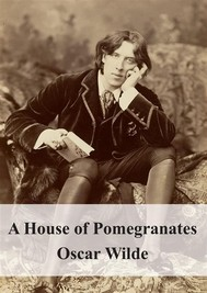A House of Pomegranates - copertina