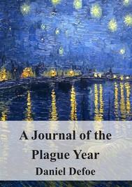 A Journal of the Plague Year - copertina