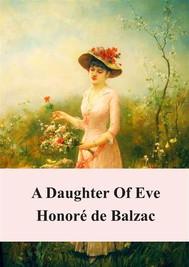 A Daughter Of Eve - copertina