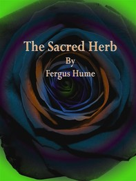 The Sacred Herb - Librerie.coop