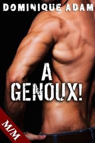 A GENOUX ! Soumis à son Désir - copertina