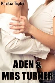 Aden & Mrs Turner - copertina