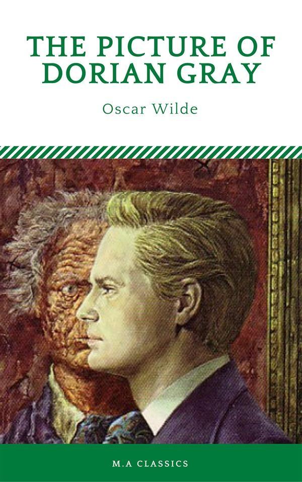 The Portrait Of Dorian Gray Ebook