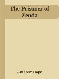 The Prisoner of Zenda - Librerie.coop