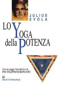 Lo Yoga della Potenza - copertina