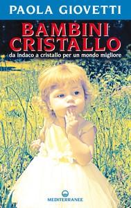 Bambini cristallo - copertina